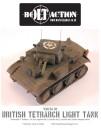 Warlord Games - British Tetrarch Light Tank
