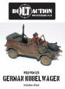Bolt Action - Kübelwagen