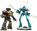 Forge World - Eldar Phantom Titan