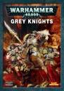 Warhammer 40.000 - Grey Knights Codex
