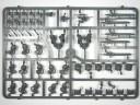 Warhammer 40.000 - Grey Knight Terminatoren
