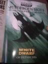 White Dwarf - Murderour Skies