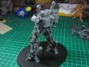 Warhammer 40.000 - Grey Knight Nemesis Ritter
