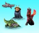 Hell Dorado - Lemure Pack B