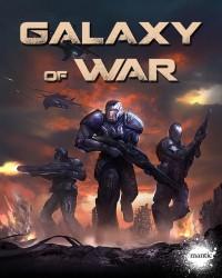 Cover Galaxy of War teaser