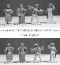 Pro Gloria Miniatures - Citylife