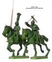 Perry Miniatures - Mounted Men at Arms