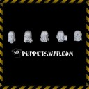 Puppets War Toxic Masks
