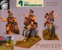 Relic Miniatures - Pyrrhus