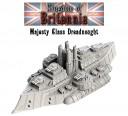 Britannia dreadnought 1