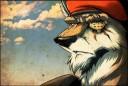Sapphire Wars - Wolfie