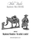 Warlord Games - Napoleonic Vivandiere