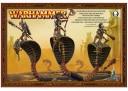 Warhammer Fantasy - Gruftkönige Nekropolenritter
