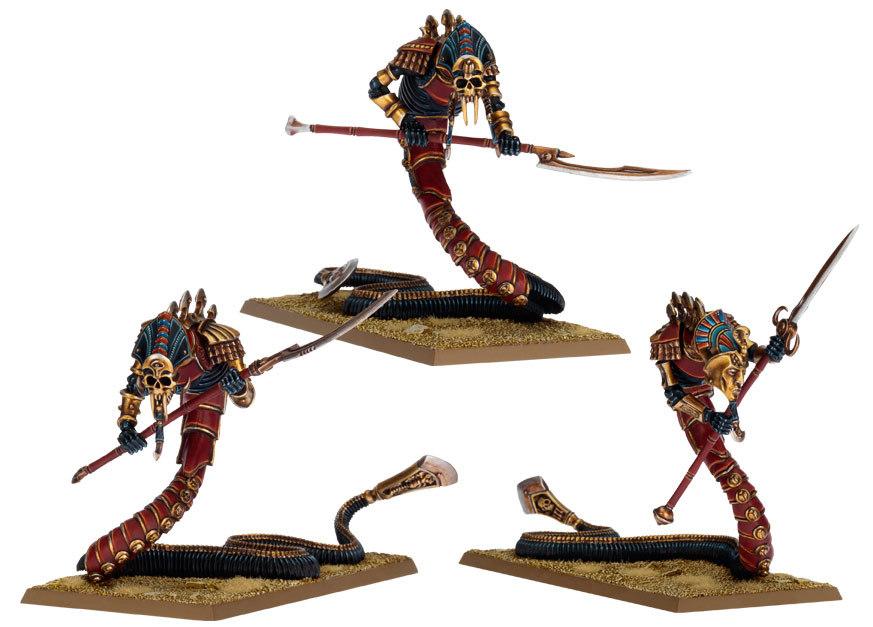 Warhammer Fantasy Gruftkonige Vorbestellungen