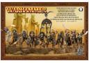 Warhammer Fantasy - Gruftkönige Gruftwache