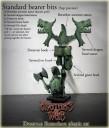 Berserker Bannerträger Green