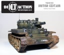 Bolt Action - British Centaur