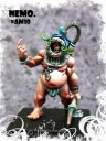 Ammon Miniatures - Nemo