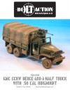 Bolt Action - GMC CCKW Deuce and a half Truck