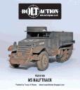 Bolt Action - M5 Half Track