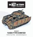 Bolt Action - Panzer IV mit Schürzen