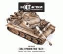 Bolt Action - Early Production Tiger I