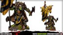 Mantic Orcs Banner