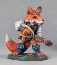 Dark Sword - Fox Bard