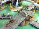 Freebooters Fate - Wasserplatte