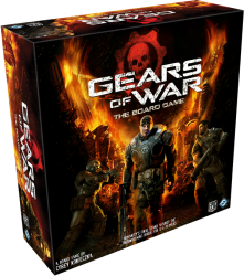 box gears of war