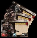 gears of war Karten Locust