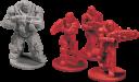 gears of war Miniaturen