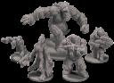 gears of war Miniaturen Locust