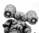 Forge World - Space Marine Mk II Assault Squad