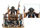 Warhammer Fantasy - Tomb Kings Casket of Souls