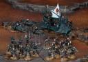 Warhammer 40.000 - Dark Eldar Streitmachtbox