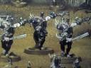 Warhammer 40.000 - Dark Eldar Grotesken