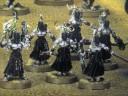 Warhammer 40.000 - Dark Eldar Wracks