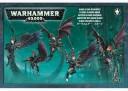 Warhammer 40.000 - Dark Eldar Harpyien