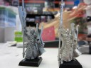 Games Workshop - Finecast White Metal Comparison
