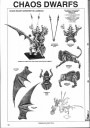 Games Workshop - Chaos Dwarfs Citadel Catalogue