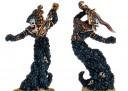 Warhammer Fantasy - Tomb Kings Prince Apophas