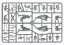 Warhammer 40.000 - Dark Eldar Talos / Cronos Gussrahmen