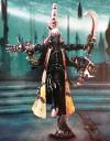 Warhammer 40.000 - Dark Eldar Haemonculi