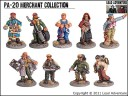Lead Adventure - Merchant Collection