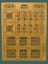 HDF Terrain CatWalk board