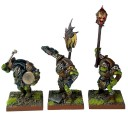 Orc Greatax Command