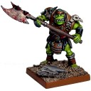 Orc Greatax Front