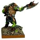 Orc Greatax Rear