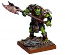 Orc Greatax Trooper